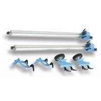 Kit carrello per Kera-Lift - Art. Sigma 305