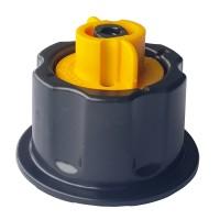 Ghelfi CLICK - Il tappo livellante rapido e sicuro - Sacchetto da 50 pezzi